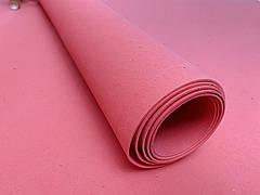Фоам EVA 1030 6мм (100х150 лист) Красный