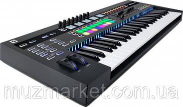 MIDI-клавиатура Novation 61SL MkIII, фото 2