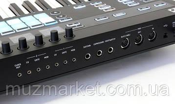 MIDI-клавиатура Novation 61SL MkIII, фото 3
