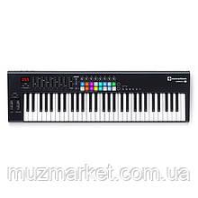 MIDI-клавіатура NOVATION LAUNCHKEY 61 MK2