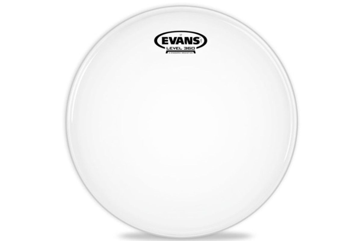 Пластик для барабана EVANS B13ST