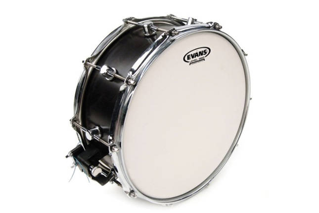 Пластик для барабана EVANS B13ST, фото 2