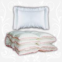 Homefort Комплект Зимний сон детское одеяло + подушка 110х140 + 40х60