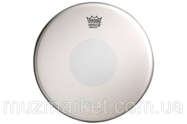 Пластик для барабана REMO EMPEROR X 13 COATED SNARE, фото 2