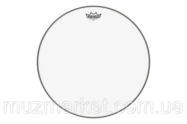 Пластик для барабана REMO Batter, Vintage EMPEROR, Clear, 18 Diameter, фото 2