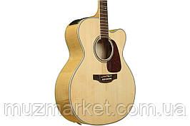 Електроакустична гітара TAKAMINE GJ72CE-NAT