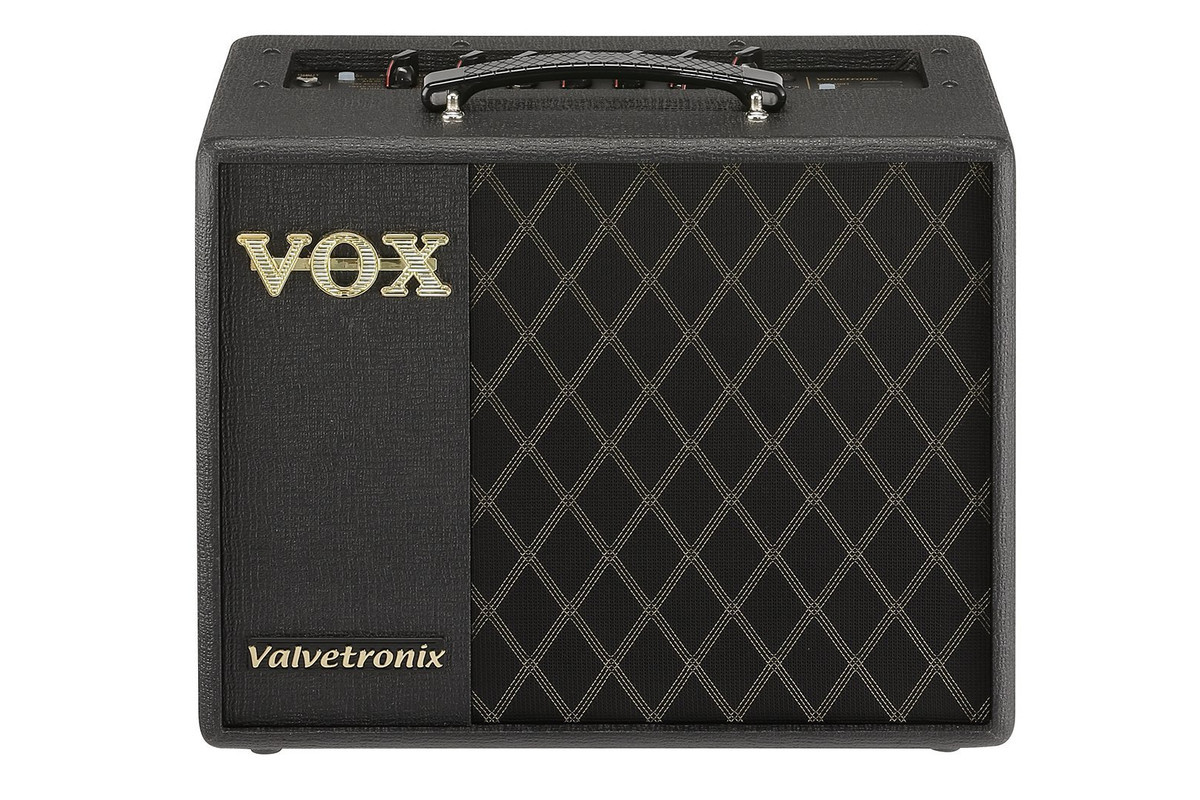 Гитарный комбоусилитель VOX VT20X