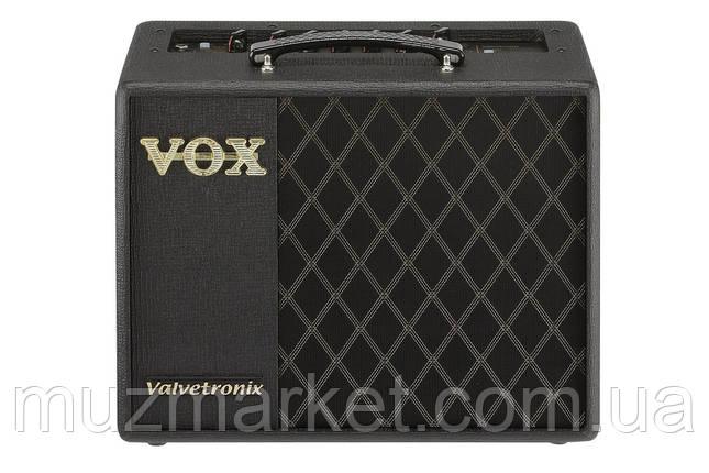 Гитарный комбоусилитель VOX VT20X, фото 2