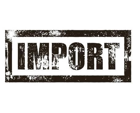 Импортные 3.04мм