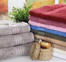 Домашний текстиль, махровые полотенца