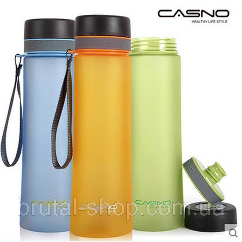 Пляшка для води CASNO (1000 мл)