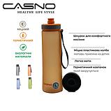 Пляшка для води CASNO (1000 мл), фото 2