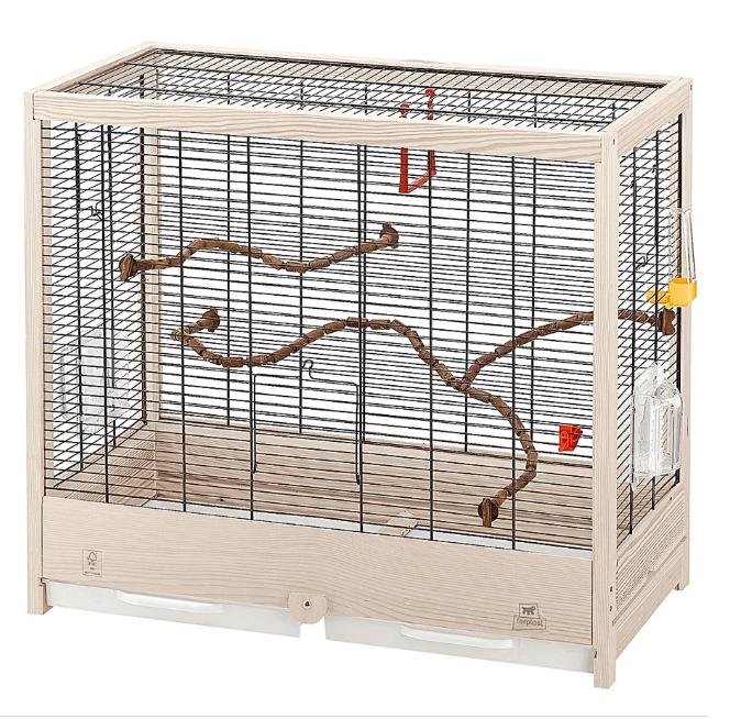 Клетка для птиц Ferplast GIULIETTA 5
