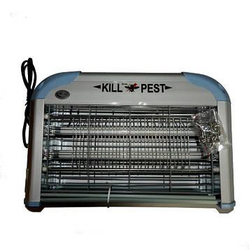 Ловушка для насекомых  IK204-2*8W (уничтожитель)