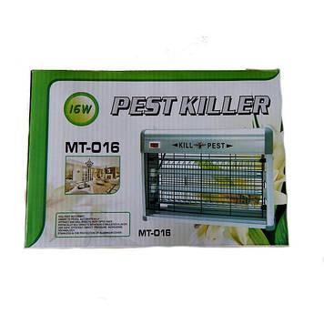 Ловушка для насекомых MT 016 (16W)
