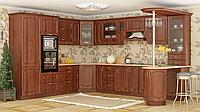 Модульна кухня Паула 2 метри / Меблі Сервіс, фото 1