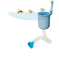Скиммер для бассейна навесной поверхностный Bestway 58233, от фильтр-насоса 3 028 л/ч