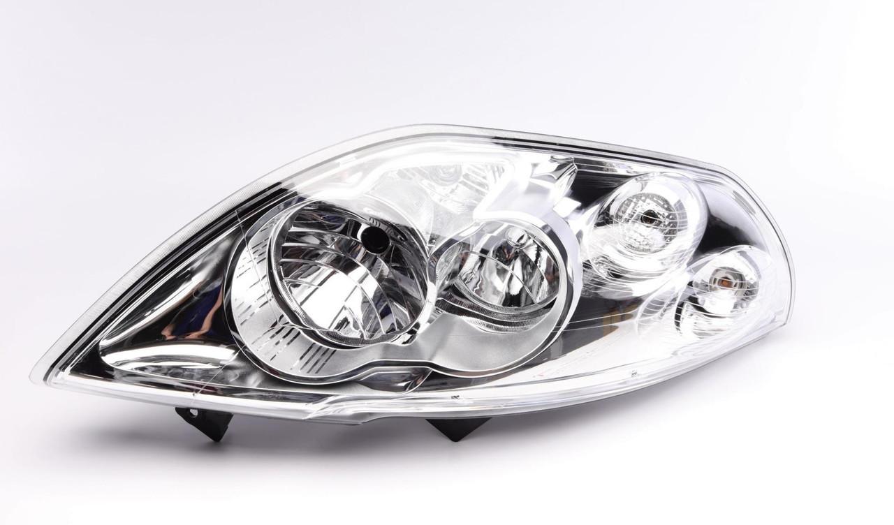 Фара (правая) Opel Movano/ Renault Master 10- (503 0278) AUTOTECHTEILE