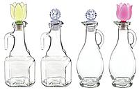 Пляшка для олії Sarina 250 мл 1шт S-111, фото 1