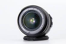 Canon EF-S 18-55mm f/3.5-5.6 IS  БУ / в магазине