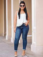 Брюки и джинсы Plus Size