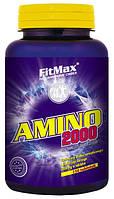 FitMax®Аминокислоты  FM Amino 2000, 150 tab/1630 mg