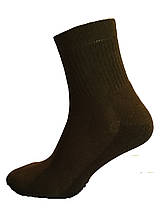 Шкарпетки чоловічі махровий слід (безшовні) Fadolli Ricci