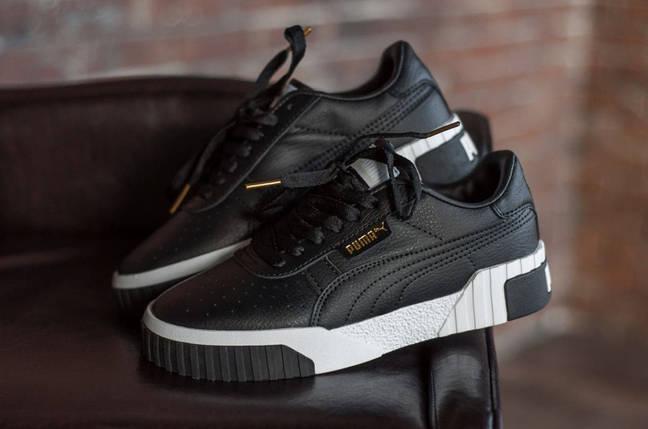 Жіночі кросівки Puma Cali, фото 2