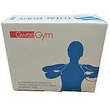 Тренажер для тренування м'язів Gwee Gym Lite | тренажер для дому | домашній тренажер, фото 2
