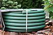 Шланг Tecnotubi Cosmos садовый для полива диаметр 3/4 дюйма, длина 25 м (CS 3/4 25), фото 3
