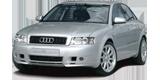 Audi A4 B6 II Univarsal 2000-2005