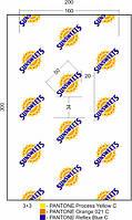 Упаковка для ТМ Sunsweets