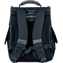 Рюкзак школьный каркасный Kite Education Speed K21-501S-1 ранец ортопедический, фото 3