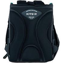 Рюкзак школьный каркасный Kite Education Speed K21-501S-1 ранец ортопедический, фото 2