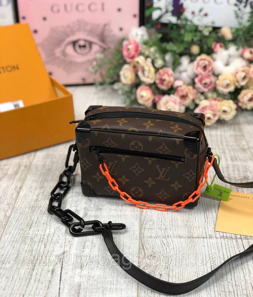 Cумка Louis Vuitton Mini Soft Trunk