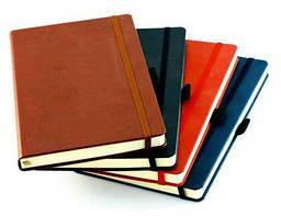 Ежедневники, планинги, алфавитные книги
