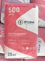 Цемент Марка М500 Ивано - Франковск