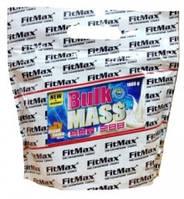 FitMax®Гейнер  FM Bulk Mass, 1.0 kg. Поможет быстро набрать мышечную массу
