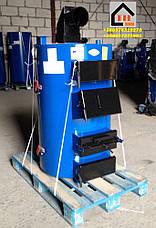 """""""Idmar CIC мощностью 65 кВт"""" (Идмар СИС) котел твердотопливный доставка бесплатно, фото 2"""