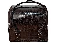 Косметичка чемодан для косметики, Beauty органайзер АР.2700