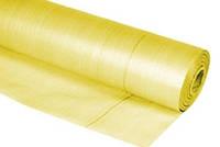 Гидробарьер армированный желтый (1,5*50м)