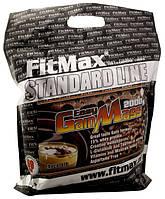 FitMax®Гейнер  FM Easy GainMass, 2.0 kg. Помогает быстро набрать мышечную массу