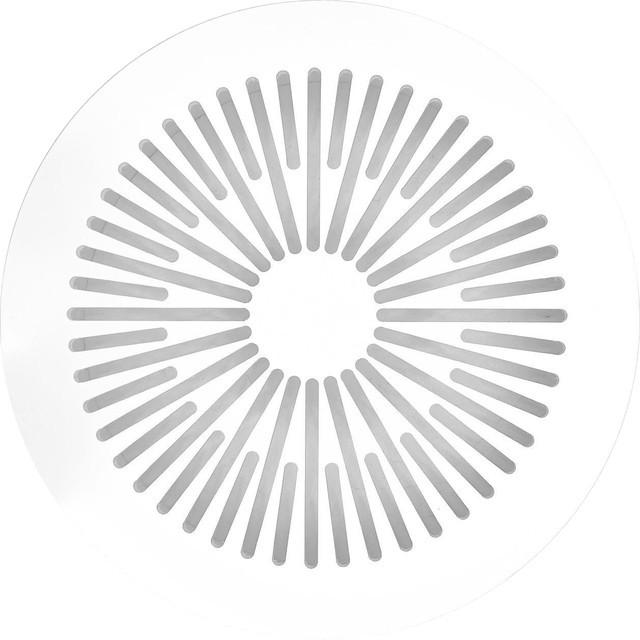 Вентиляційна решітка з магнітним кріпленням #1