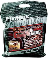 FitMax®Гейнер  FM Easy GainMass, 5.0 kg. Помогает быстро набрать мышечную массу