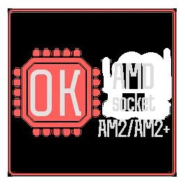 Socket AM2/AM2+