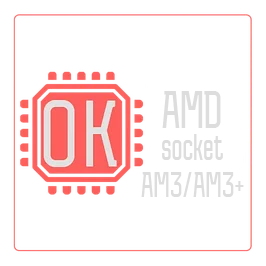 Socket AM3/AM3+