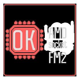 Socket FM2