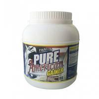 FitMax®Гейнер  FM GAINER American Pure, 2,2 kg.Помогает нарастить мышечную массу, увеличить силу