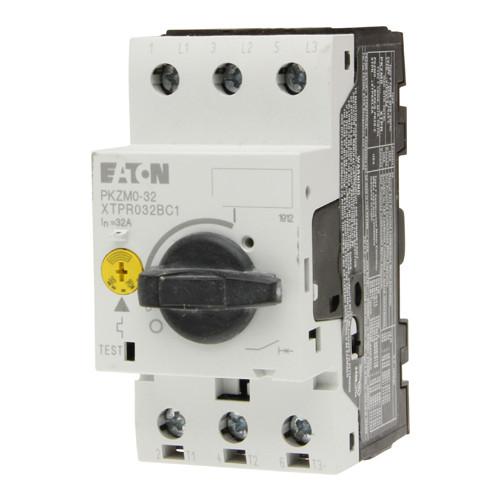 Автомат защиты двигателя EATON PKZM0-1,6