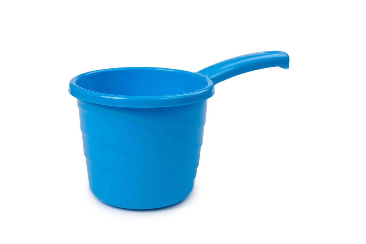 """Ківш """"Practic"""" 1,3 л блакитно-синій (ИК 16739000)"""